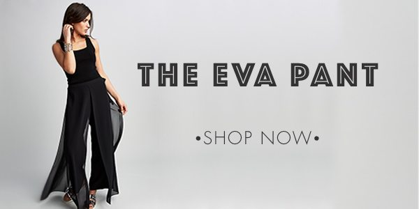 Eva Pant - Sway into Spring with Our Eva Pant