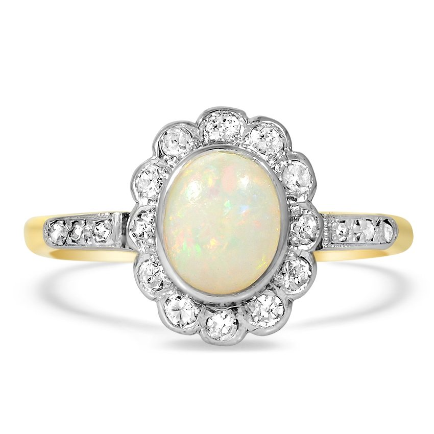 The Bryson Ring