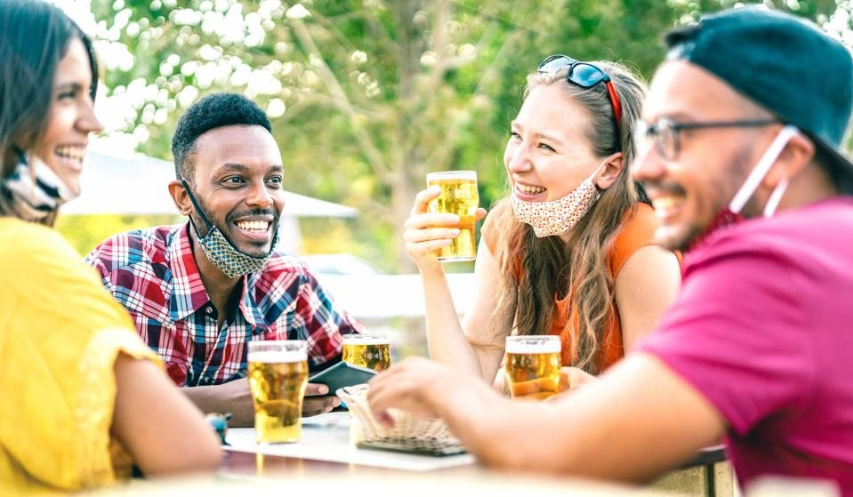 Drinking After Getting A Covid Vaccine: What To Know