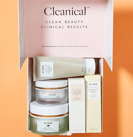 Ace Your Back To School Skincare Routine