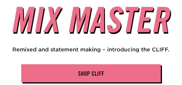 1553a643d1b Hanging with CLIFF - Steve Madden Email Archive