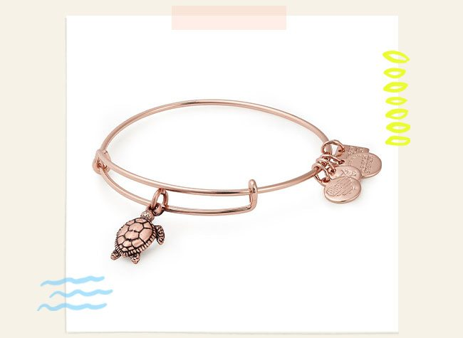 Shop the Sea Turtle Bangle