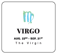 See Your Fabric Horoscope: VIRGO