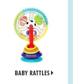 Baby Rattles
