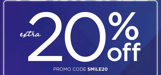 c22672a26 FLASH SALE: Take an extra 20% off today only! - Kohl's Email Archive