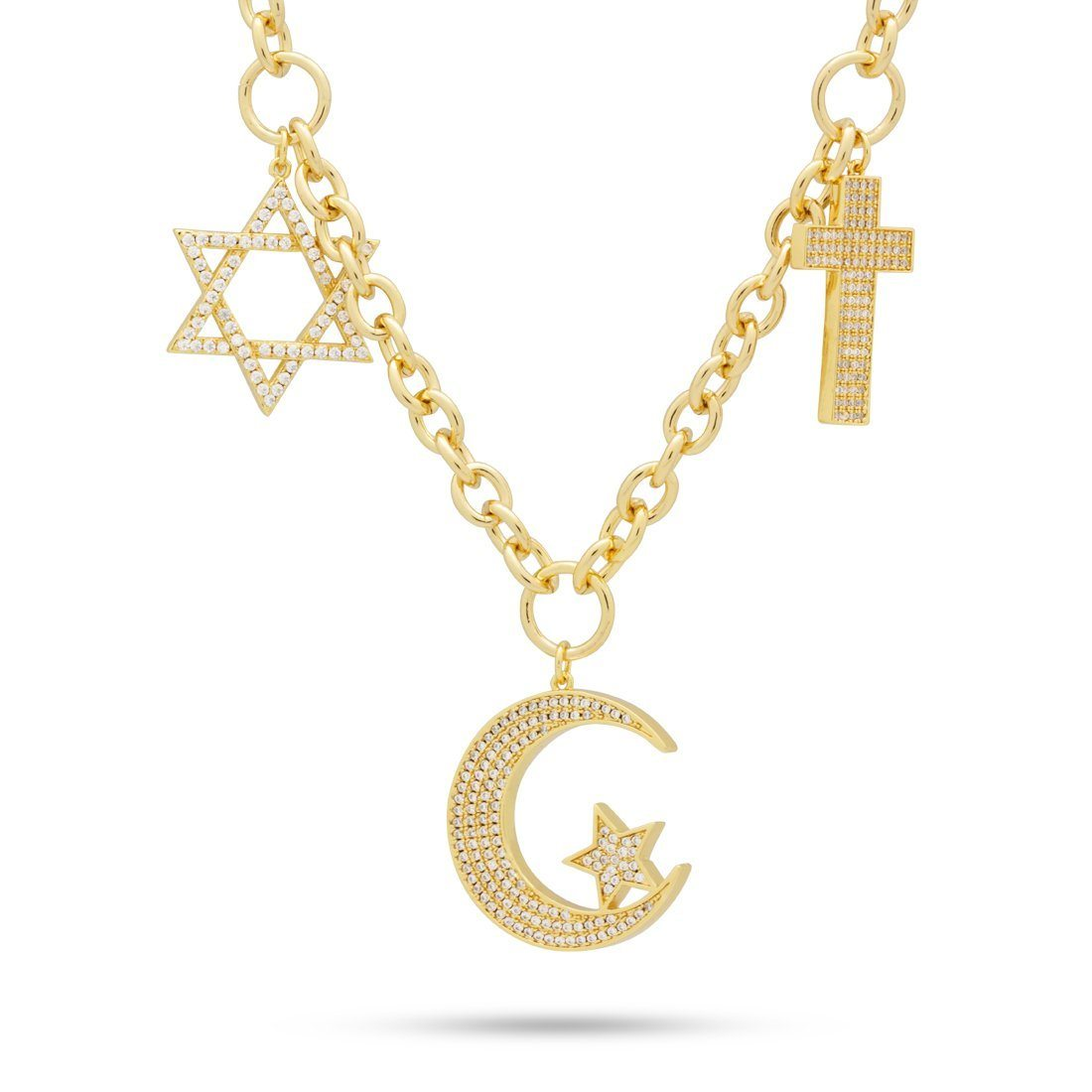Image of Unity Chain of Abraham