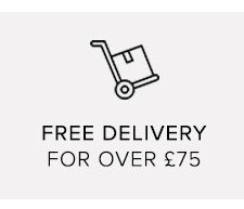 FREE DELIVERY FOR OVER £75