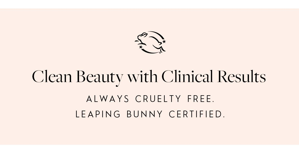Clean Beauty, Clinical Results