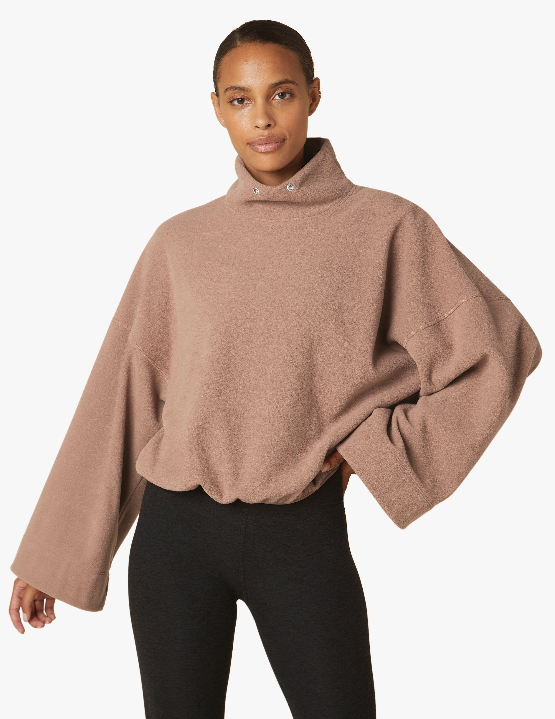 Image of Back East Pullover