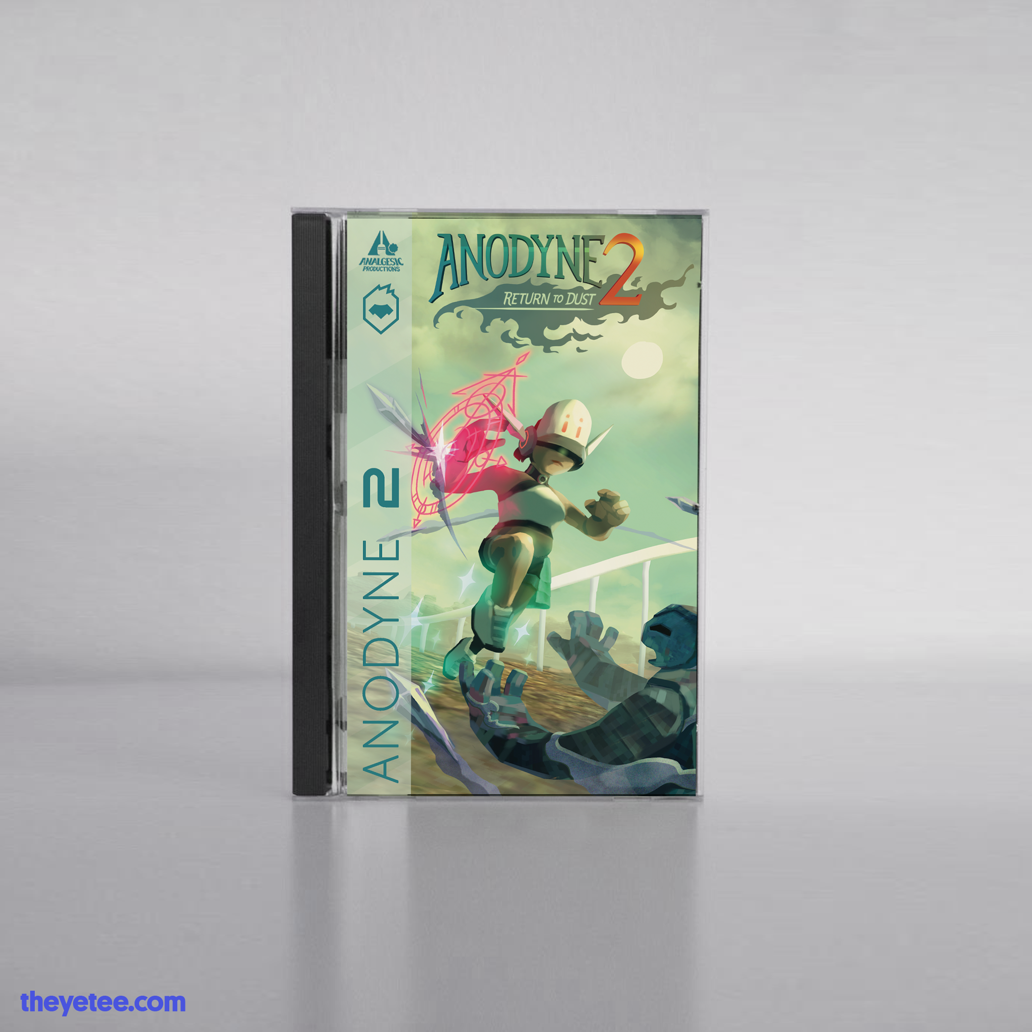 Image of Anodyne 2: Collector's Edition