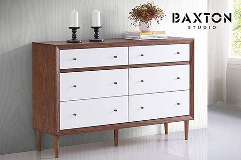New Year's Baxton Studio Clearance