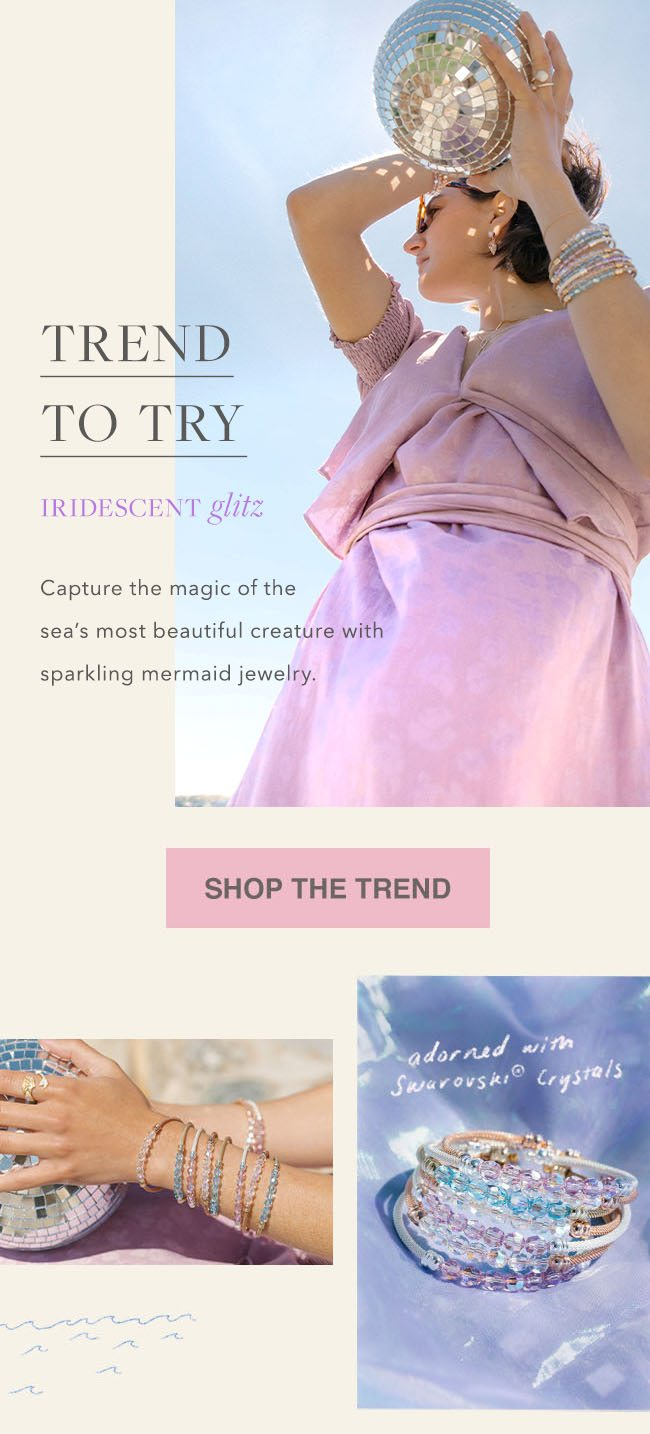 Shop this Trend to Try