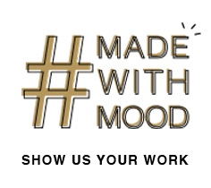 TAG YOUR WORK & BE FEATURED
