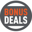 Members-only Deals