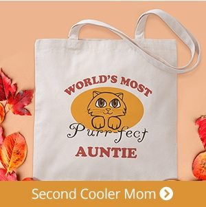 Gifts for Aunt