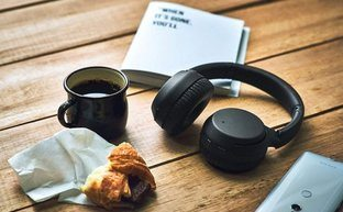 Free Yourself That Laptop with the Sony XB700 Wireless Headphones
