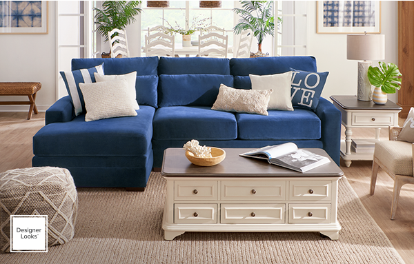 $6 off $60 + up to 6% off clearance - Value City Furniture