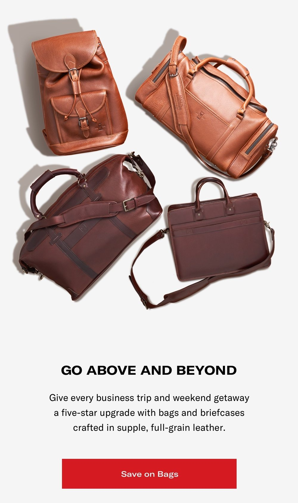 Save On Bags