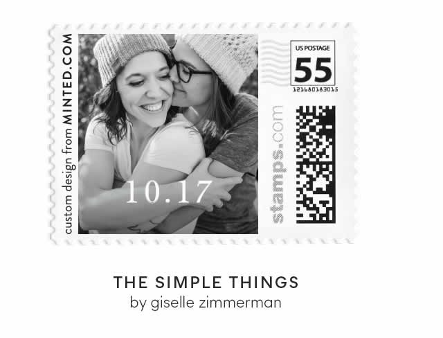 The Simple Things by Giselle Zimmerman