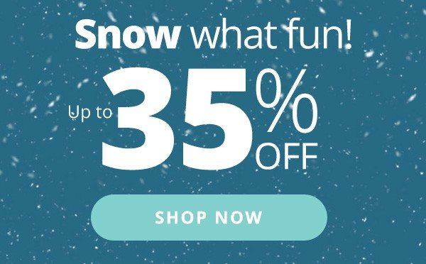 Up to 35% Off Shop Now