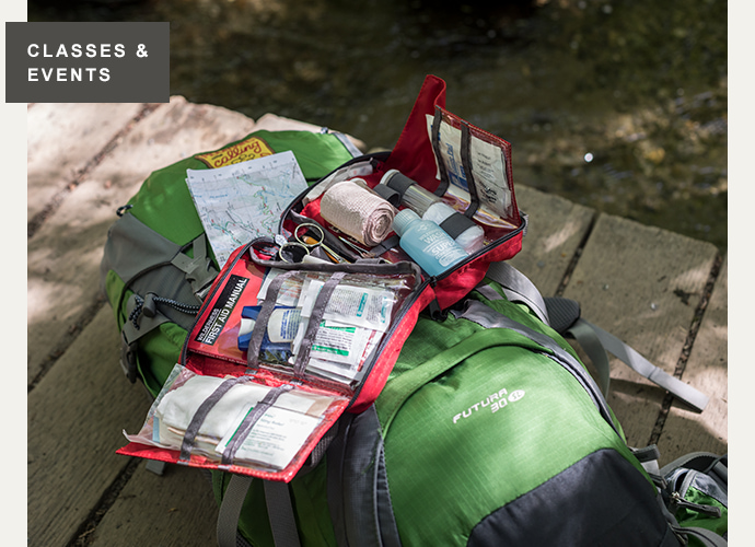 Wilderness Medicine: know-how and skills