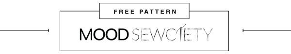 SEE ALL FREE MOOD SEWING PATTERNS