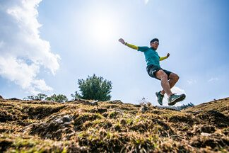 Technical Footwear & Apparel for the Trail