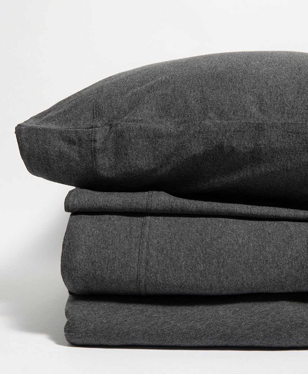 Favorite Tee Sheets in Charcoal Heather