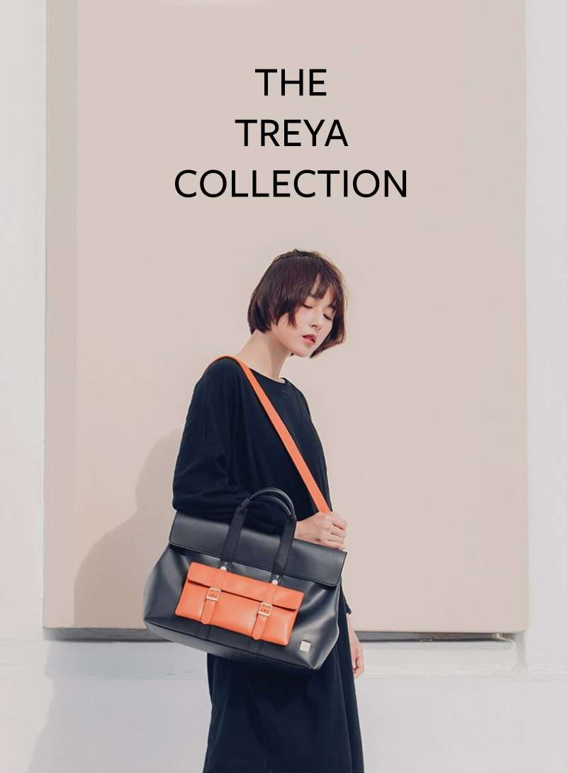 7e81e79dcaadcd NEW IN    Discover our new Treya Bag Collection - Moshi Email Archive