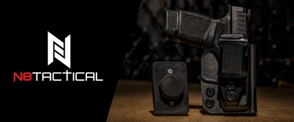 N8 TACTICAL HOLSTERS