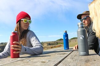 Insulated Water Bottles & More