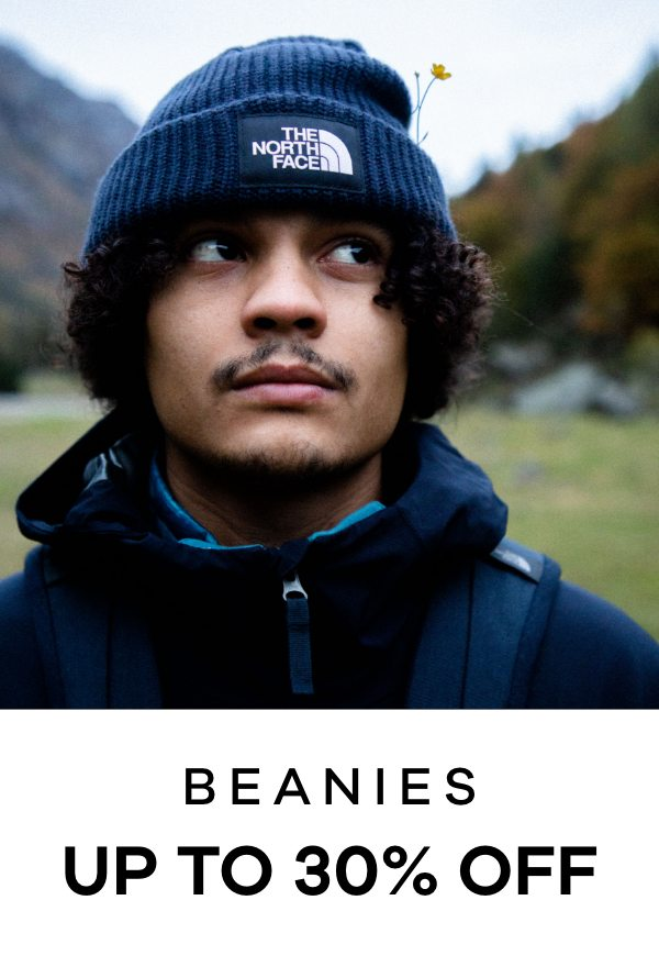 Beanies | Up to 30% off