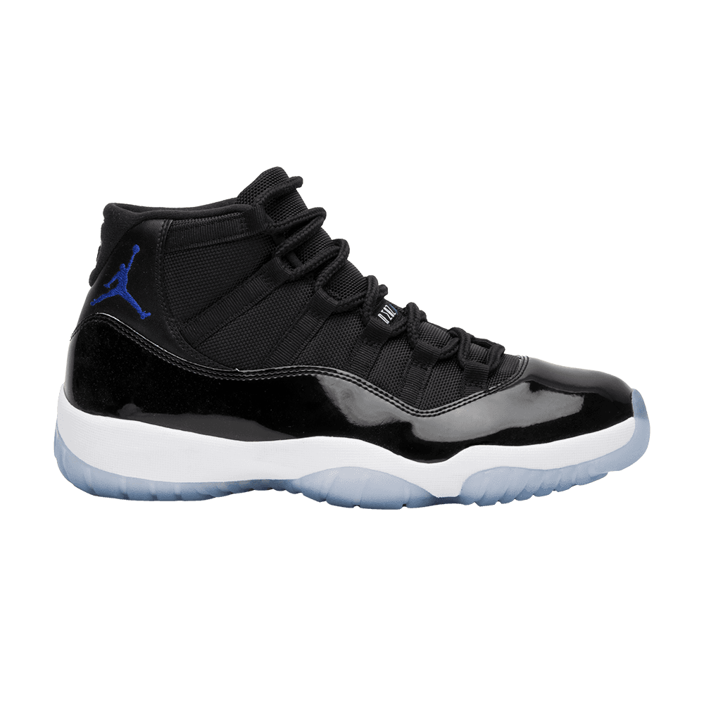 pretty nice 24619 2c1ba JUST DROPPED: 2018 AIR JORDAN 11 'CONCORD' - Flight Club ...