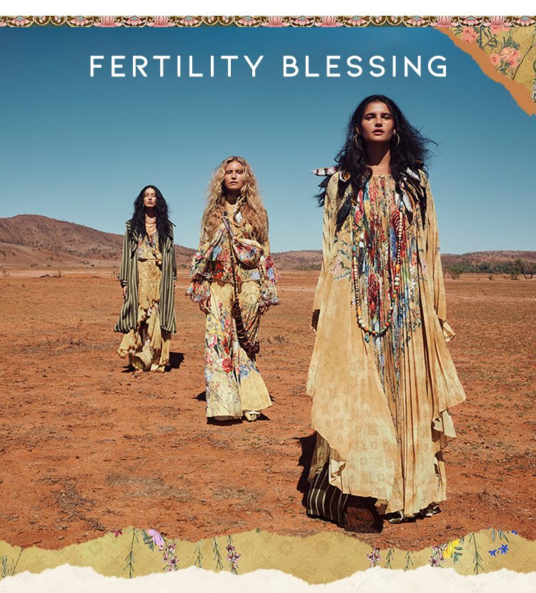 PART 4: Fertility Blessing