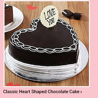 heart-shaped-chocolate-cake