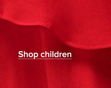 Shop children