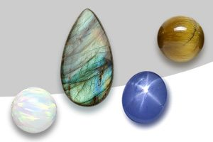 Special Effects in Jewelry-Making Materials