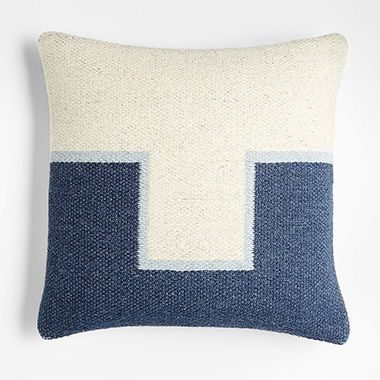"""Ansom 20"""" Pillow"""