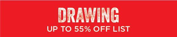 Drawing - up to 55% off list