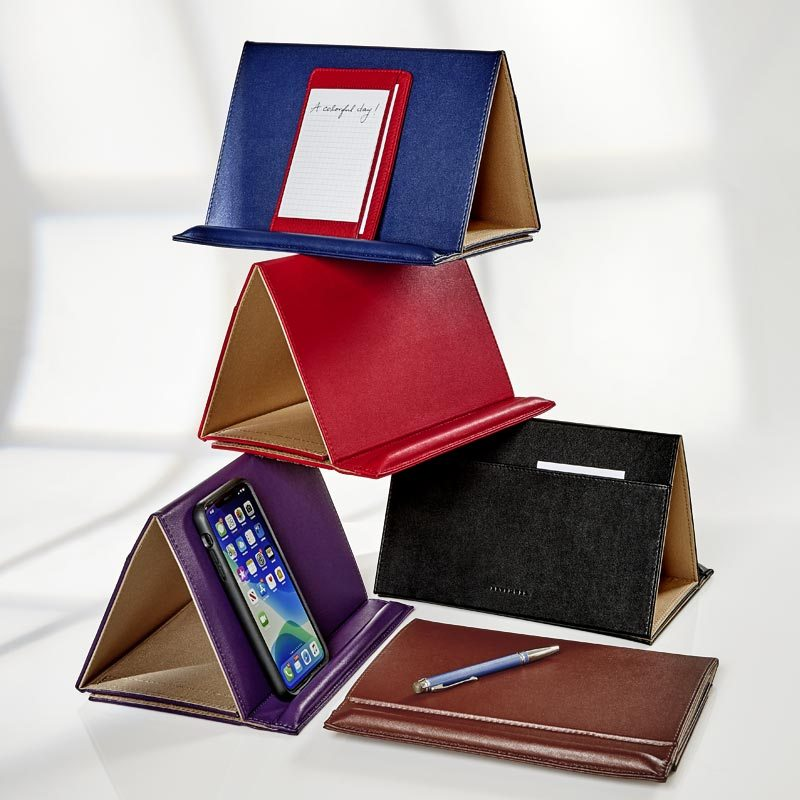 LevTex™ Foldable Tablet Stand