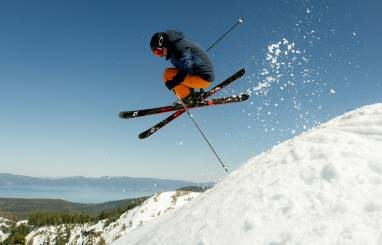 Get Ready for 'Snowtober': Consumers' First Digital Winter Gear Show