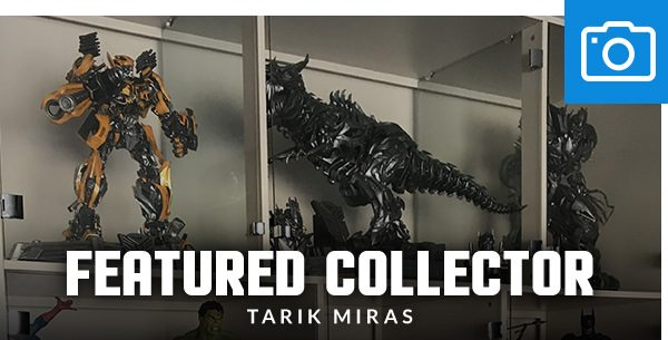 Featured Collector