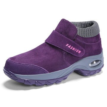 Women Cushion Ankle Shoes