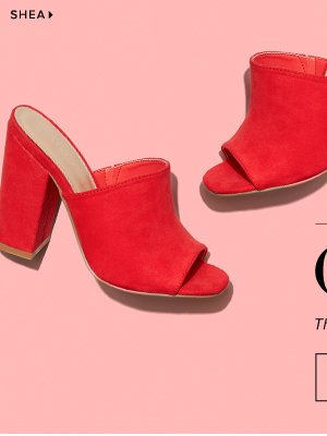 a5ecca76e1e38 BOGO + New Color of the Month! - ShoeDazzle Email Archive
