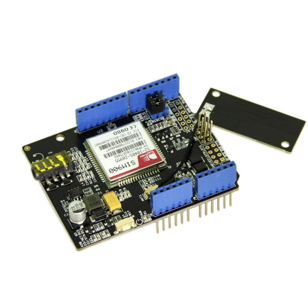 Image of Seeed GPRS/GSM Shield V2.0