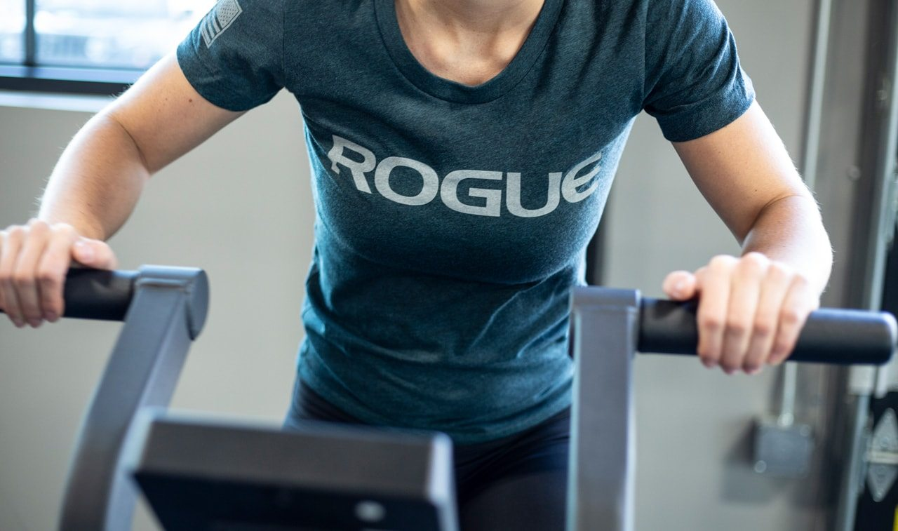 67fd2bf6bf4 Just Launched: Rogue Reflective Apparel, Women's Runner Shorts ...