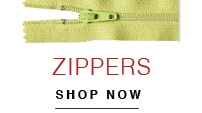 Shop Zippers Now On Sale