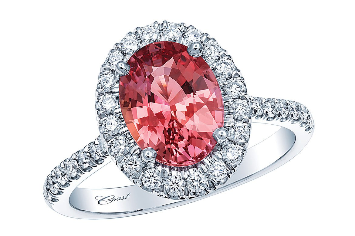 Engagement Rings in Every Color of the Rainbow 🌈 - Bridal Guide ...