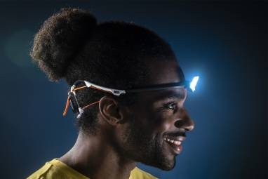 Headlamp Unlike Any Other: Petzl IKO CORE First Look