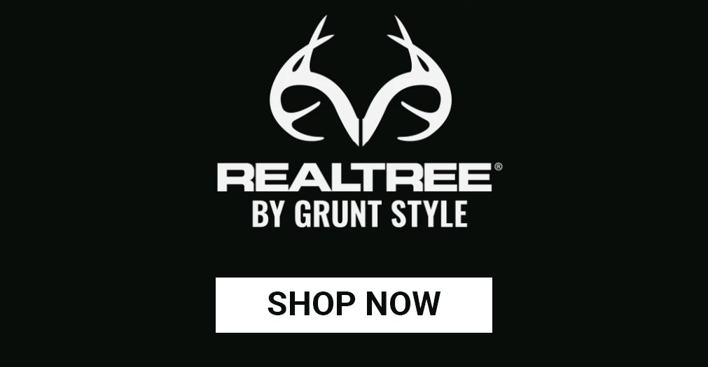 RealTree By Grunt STyle